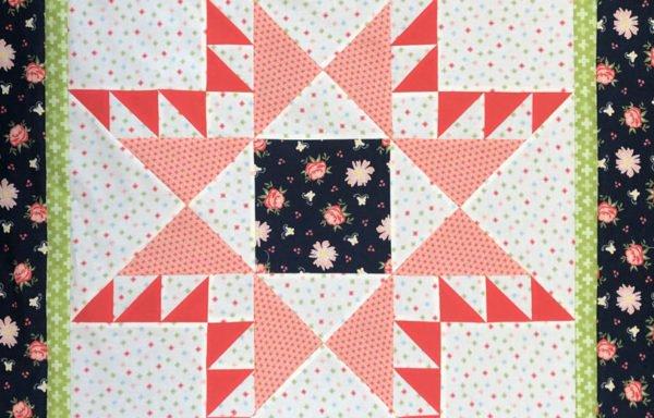 Feathered Star – Harpers Garden