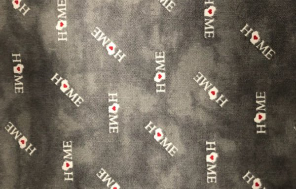 Wisconsin Shop Hop Fabric!!!
