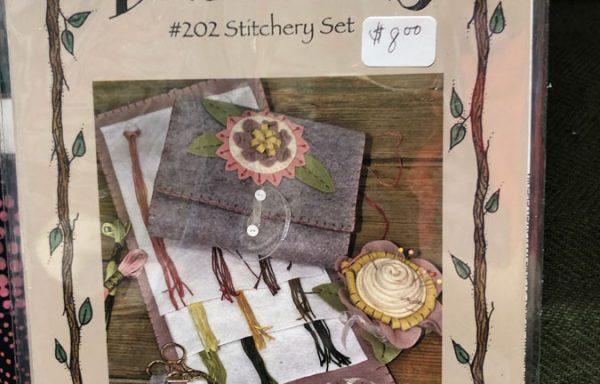 Stitchers kits