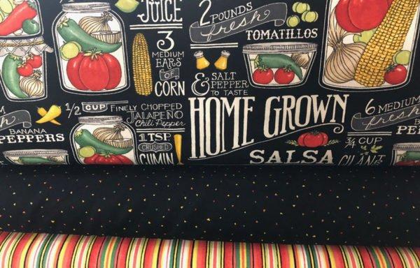Salsa – Great Apron