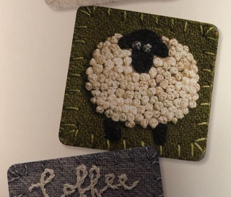 Check out our Wool Emporium